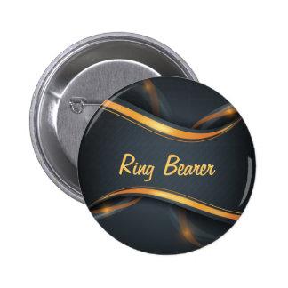 Ring Bearer (b/g) Button