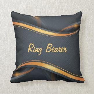 Ring Bearer (b/g) Pillows