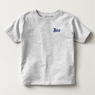 ring bearer - Customized Toddler T-shirt