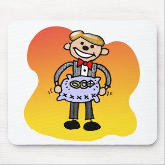 Ring Bearer I     MP Mouse Pad