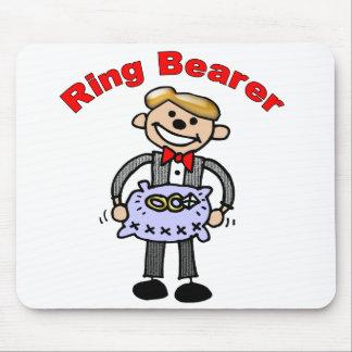 Ring Bearer II    MP Mouse Pad