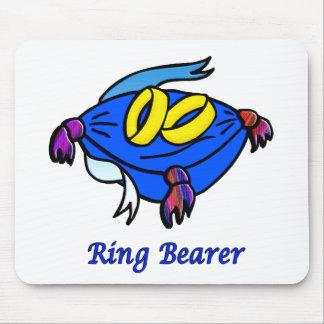 Ring Bearer III    MP Mouse Pad
