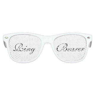 RING BEARER  Party Shades
