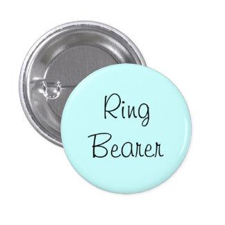 Ring Bearer Pin