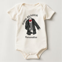 Ring Bearer T-shirts and Gifts