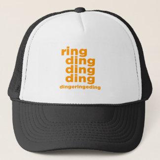 Ring Ding Ding Ding Trucker Hat