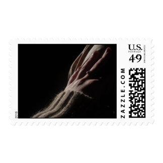 Ring Finger Stamp