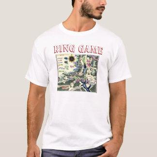 Ring Game Map T-Shirt