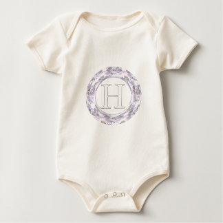 Ring H Images Baby Bodysuit