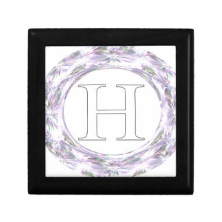 Ring H Images Gift Box