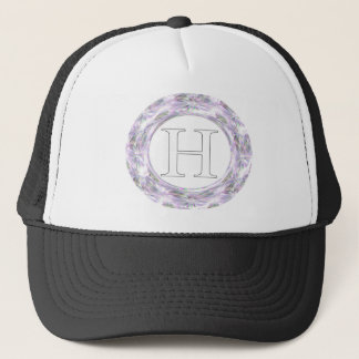 Ring H Images Trucker Hat