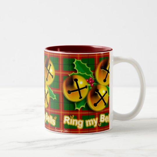 RING MY BELLS MUG