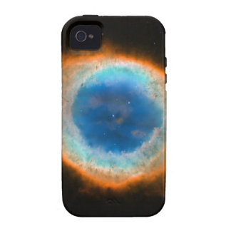 Ring Nebula iPhone 4 Cover