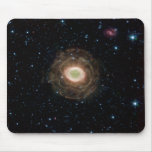 Ring Nebula in infrared Mouse Pad