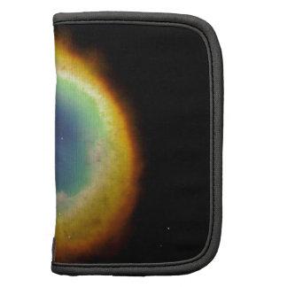 Ring Nebula (NASA/Hubble Telescope) Organizer