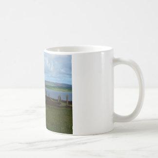 Ring of Brodgar 2 Coffee Mug