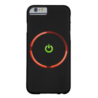 Ring of Death Barely There iPhone 6 Case