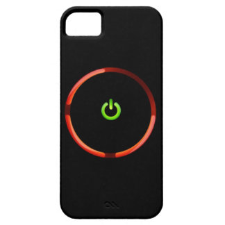 Ring of Death iPhone 5 Cover