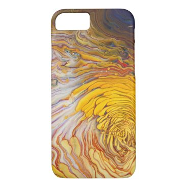 Ring of Fire iPhone 8/7 Case