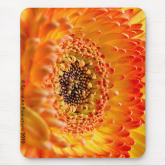 Ring Of Fire Mousepad