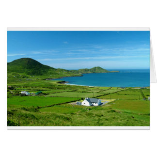 Ring of Kerry Card