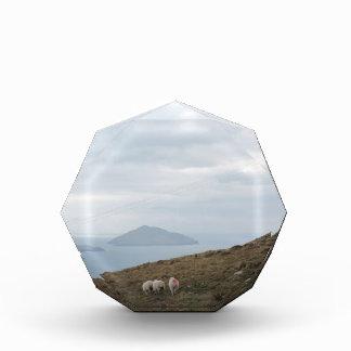 Ring of Kerry, Ireland Acrylic Award