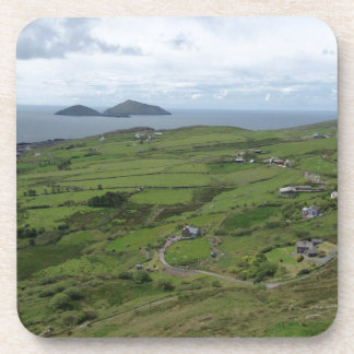 Ring Of Kerry Ireland Irish Ocean View Coaster