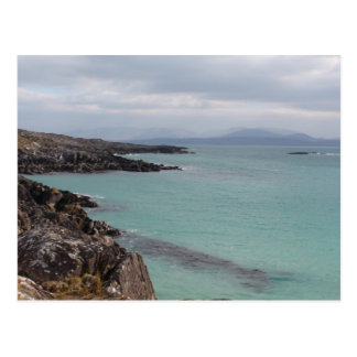 Ring of Kerry, Ireland Postcard