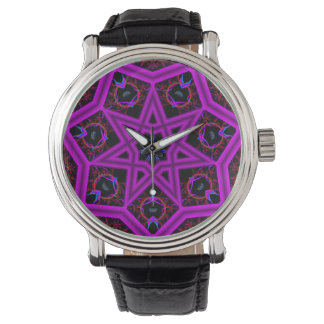 Ring of Life Wristwatch