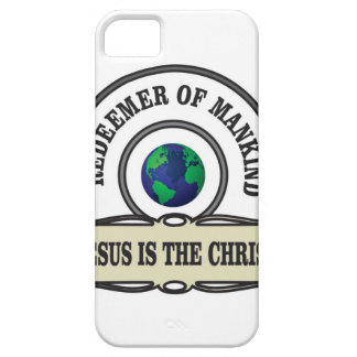 ring of redeemer iPhone SE/5/5s case