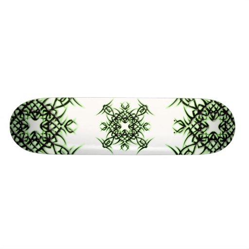 Ring Of Thorns Skateboard