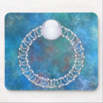 Ring of Water Mousepad