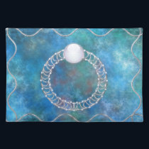 Ring of Water Placemat