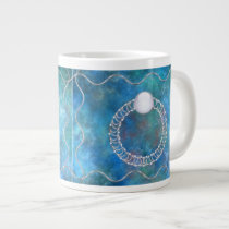 Ring of Water Specialty Mug