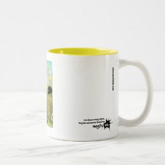 Ring O'roses Mug