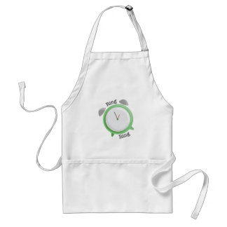 Ring Ring Adult Apron
