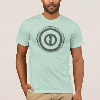 Ring Round Design, Light Garment Version see note T-Shirt
