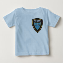 Ring Security Baby T-Shirt