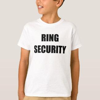 RING SECURITY | KIDS T-SHIRT