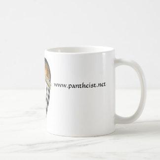 Ring Tailed Cat Mug