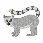 Ring-tailed Lemur Jackets