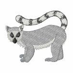 Ring-tailed Lemur Jacket