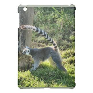 Ring Tailed Lemur iPad Mini Covers