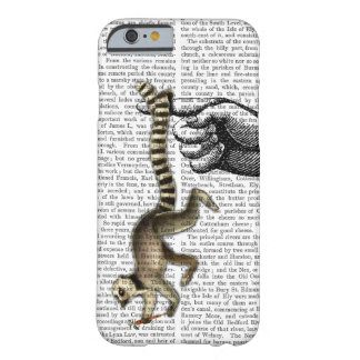 Ring Tailed Lemur on Finger 2 Barely There iPhone 6 Case