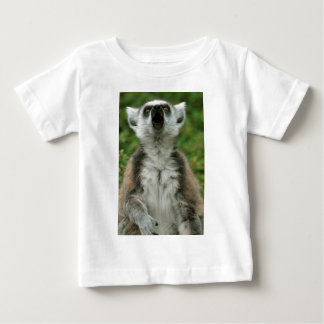 Ring-Tailed Lemur Tee Shirt