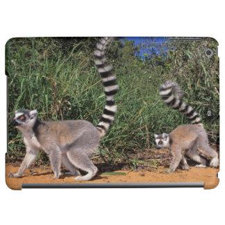 Ring-Tailed Lemurs (Lemur Catta), Berenty iPad Air Covers