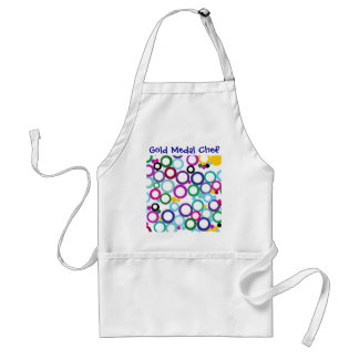 Ring Toss Apron