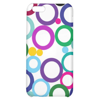 Ring Toss Case For iPhone 5C