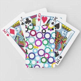 Ring Toss Deck Of Cards