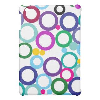 Ring Toss iPad Mini Cover